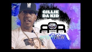 Gillie Da Kid On Young Dolph Turning Down Major Record Deal \