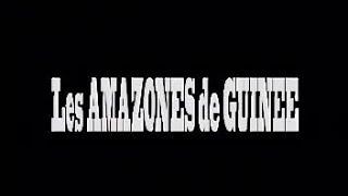AMAZONES DE GUINEE - GUINEE