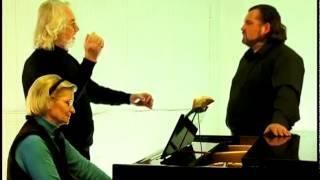 Урок классического вокала. Часть 6(6)