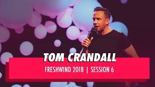 """""""Who Do You Think You Are?"""" - Tom Crandall 