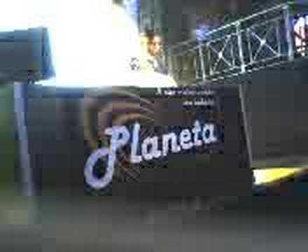 Cool Dj's Lançamento no Planeta Café
