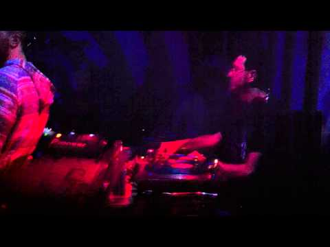 Donato Dozzy @ All you need Is Ears 16.11.2012 Tresor.Berlin