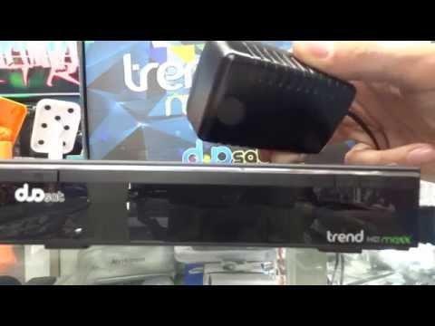 TUTORIAL RECOVERY VIA USB TREND HD MAXX E PRODIGY HD NANO*