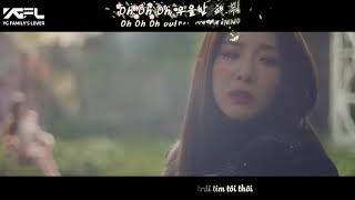 [VIETSUB] SPRING - PARK BOM ft. DARA