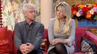 Holly Willoughby - This Morning Highlights