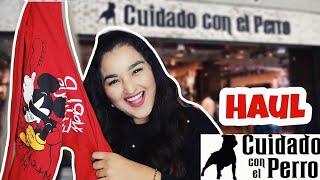 HAUL CUIDADO CON EL PERRO DICIEMBRE 2018 /ZULMA IBETH