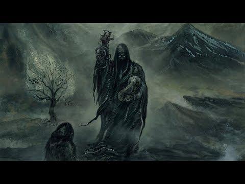 Uada - Cult of a Dying Sun (Full Album)