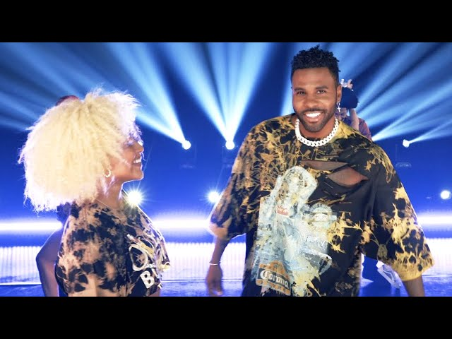 Jason Derulo - Take You Dancing [Official Dance Video]