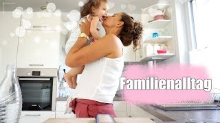 Familienalltag mit 4 KINDERN
