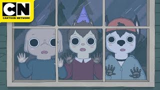 A Favor For An Elf | Summer Camp Island | Cartoon Network