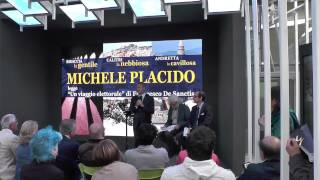 Michele Placido: Irpinia Expo 2015
