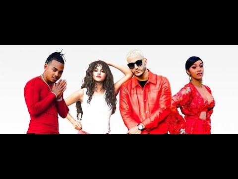 DJ Snake , Cardi B  ft   ( Selena Gomez, Ozuna , kati kati Dance Video)