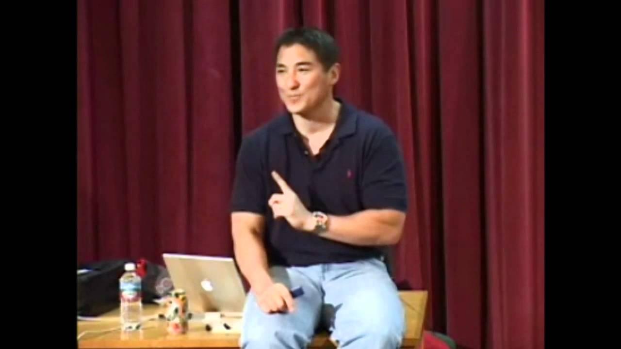 Guy Kawasaki - Who to Hire - YouTube