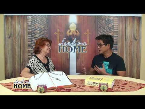 Lead Me Home - Jason de Ocampo