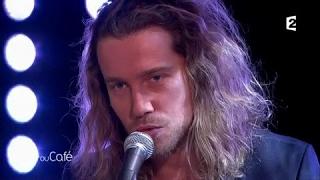 """Julie Doré interprète """"Sublime & Silence"""" - Thé ou Café - 21/01/2017"""