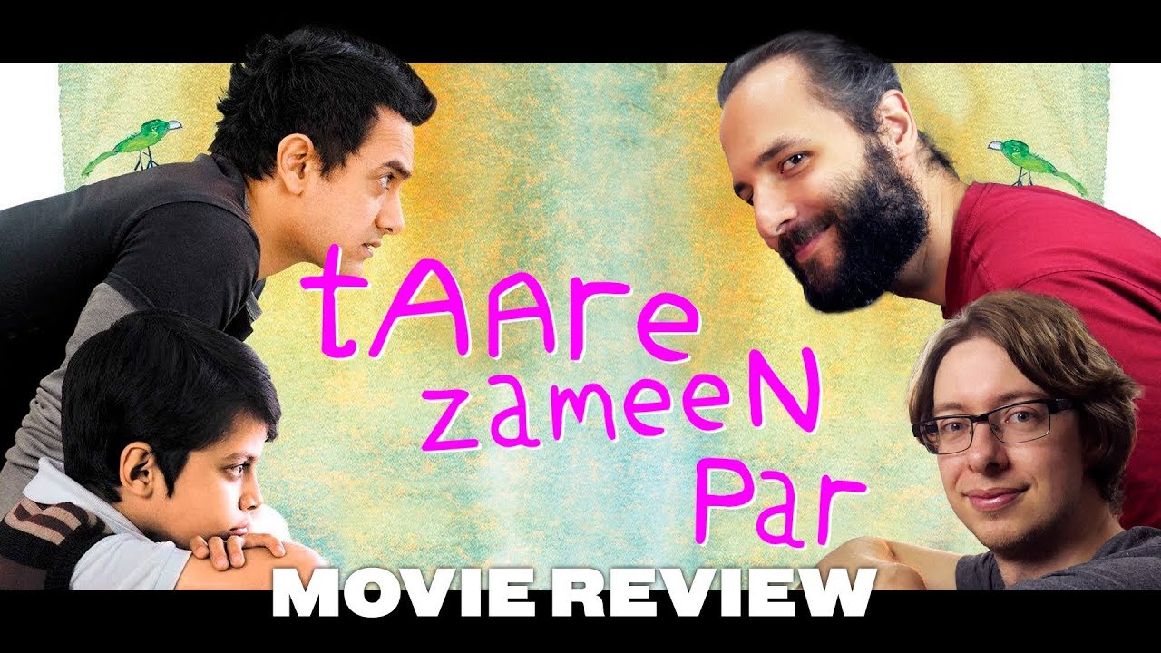 Download Taare Zameen Par / Like Stars on Earth (2007) - Movie Review