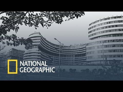 The Final Report: Watergate National Geographic