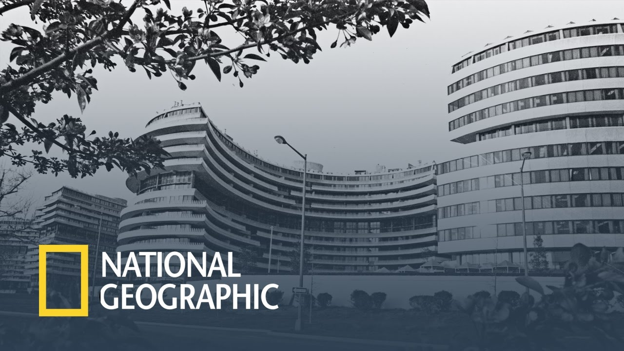 the final report watergate national geographic youtube