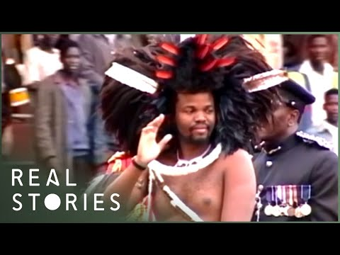 The King And His People: The Swazi's Struggle (Monarchy Documentary) | Real Stories