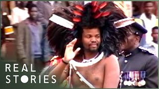 The King and the People (Monarchy Documentary) - Real Stories