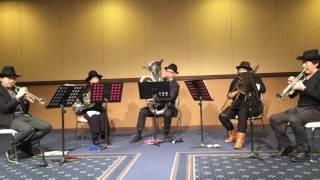 2016年12月3日 寄せ鍋一家11thコンサート 演奏:ブルジュハリファ・ブラ...