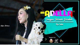 Download Lagu Elsa Safira Jangan Pernah Berubah Adella Live Gofun Bojonegoro mp3