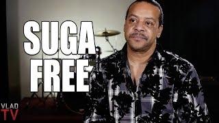Suga Free on His New Album