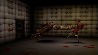 Thrill Kill - Mammoth Arcade Mode (PS1)