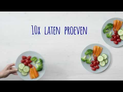 Peuterweetjes: Voedingstips