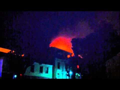 Hamilton Fire Dec 19 2012