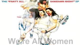Andrew W.K. - Party All Goddamn Night - Full Album (EP) - Part 2/2