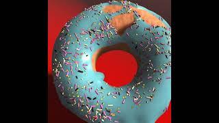 Donut - Osvaldo Rios