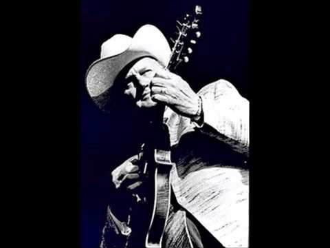Bill Monroe - Good womans love Mp3