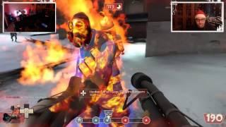 НСМ 2016 : TeamFortress 2 Игра #1