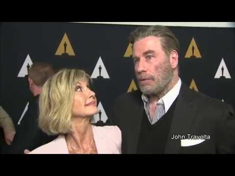Download Olivia Newton John, John Travolta & Grease Cast: Reuters (August 15, 2018)