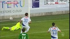 Sky Go Erste Liga, 29. Runde: SV Horn - Austria Lustenau 1:2 (Video-Highlights)
