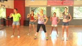 coreografía de danza kuduro paso a paso tkm argentina
