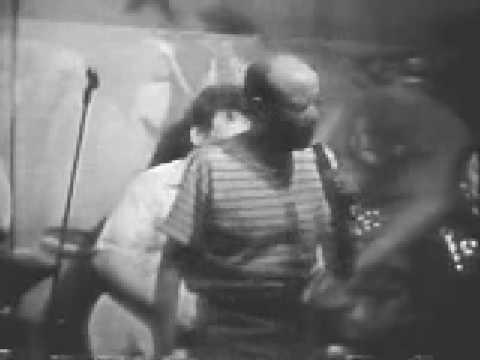 Night Life Terry Draper at the Baranof 05 1995