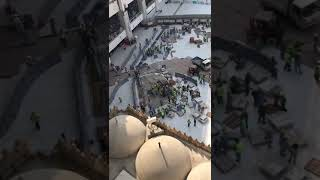 Latest Makkah Haram Shareef Video 2017 news