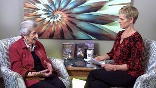 Real Life Talks With Yvonne Heath- Eva Olsson Part 1