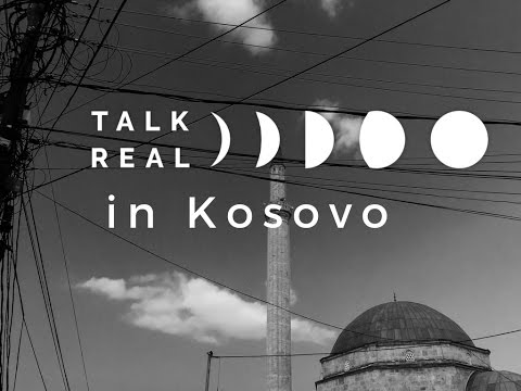 Positions on Corruption (Talk Real Kosovo)