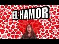 EL HAMOR