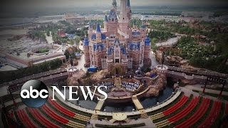 Shanghai Disney Resort | An Inside Look thumbnail