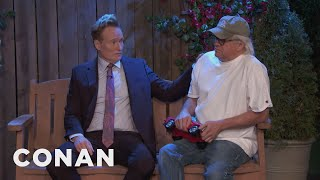 """This Is Conan"" Tackles The Challenges Of Elder Care  - CONAN on TBS"