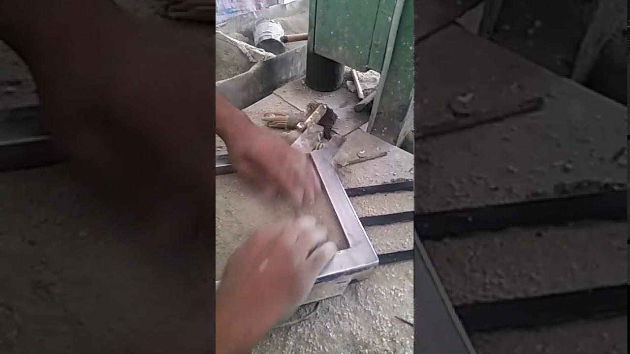 Fabrication carreaux ciment youtube - Fabrication carreaux de ciment ...