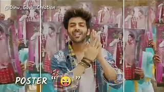 Ek Ladka Ek Ladki dono pagal Ho Gaye Pyar Me Whatsapp Status Video. Luka Chuppi. ||
