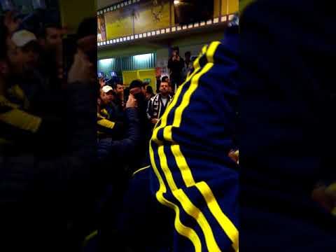 SEFA KALYA UNUTMAYACAĞIZ OKUL AÇIK (Fenerbahçe-İstanbulspor)Devre Arası