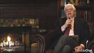Fireside Chat with Dennis Prager: Ep. 43