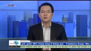 VTV ban tin Tai chinh sang 22 08 2014