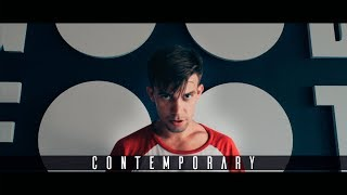 �������� ���� Contemporary dance choreography by Kulikov Maxim | Good Foot Dance Studio ������